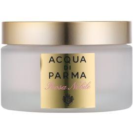 Acqua di Parma Rosa Nobile Körpercreme für Damen 150 g