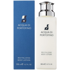 Acqua di Portofino Acqua di Portofino Body Lotion unisex 200 ml