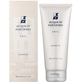 Acqua di Portofino Sail tusfürdő unisex 200 ml
