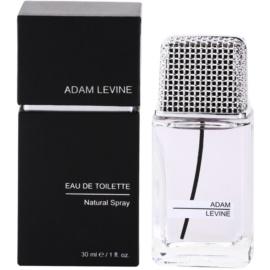 Adam Levine Men eau de toilette férfiaknak 30 ml