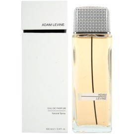 Adam Levine Women Eau De Parfum pentru femei 100 ml