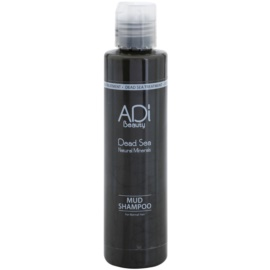Adi Beauty Hair iszapos sampon Holt-tenger ásványaival  180 ml