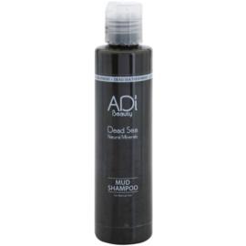 Adi Beauty Hair iszapos sampon Holt-tenger ásványaival  180 ml