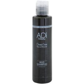 Adi Beauty Hair champô de lama com minerais do Mar Morto  180 ml