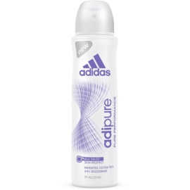 Adidas Adipure Deo Spray for Women 150 ml
