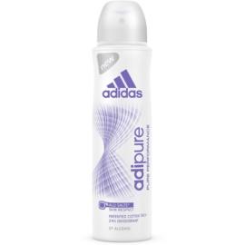 Adidas Adipure deo sprej za ženske 150 ml