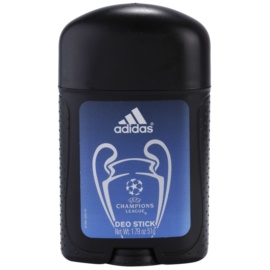 Adidas UEFA Champions League stift dezodor férfiaknak 53 ml