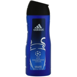 Adidas UEFA Champions League gel za prhanje za moške 400 ml
