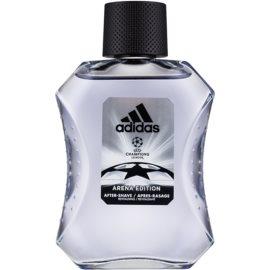 Adidas UEFA Champions League Arena Edition woda po goleniu dla mężczyzn 100 ml