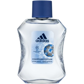 Adidas UEFA Champions League Champions Edition After Shave für Herren 100 ml