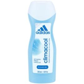 Adidas Climacool tusfürdő nőknek 250 ml