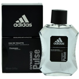 Adidas Dynamic Pulse eau de toilette per uomo 100 ml