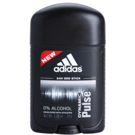 Adidas Dynamic Pulse дезодорант-стік для чоловіків 51 гр