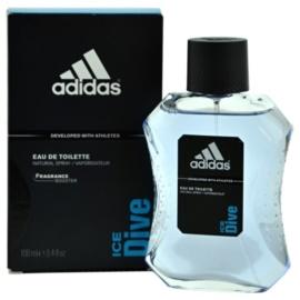 Adidas Ice Dive toaletná voda pre mužov 100 ml