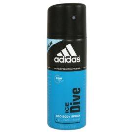 Adidas Ice Dive dezodor férfiaknak 150 ml  24 h
