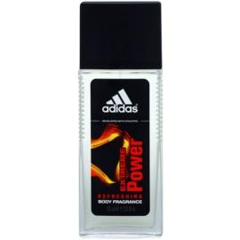 Adidas Extreme Power spray dezodor férfiaknak 75 ml