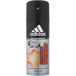 Adidas Extreme Power deodorant Spray para homens 150 ml  48 h