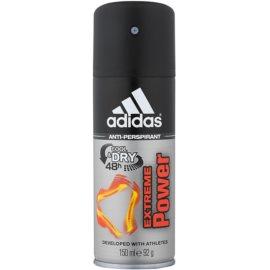 Adidas Extreme Power deo sprej za moške 150 ml  48 h