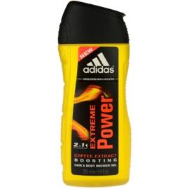 Adidas Extreme Power Duschgel für Herren 250 ml
