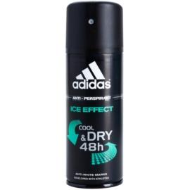 Adidas Ice Effect Cool & Dry deo sprej za moške 150 ml