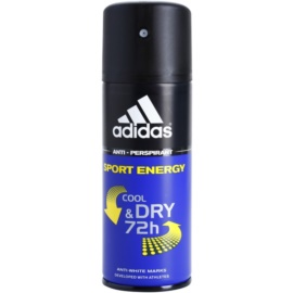 Adidas Sport Energy Cool & Dry Deo-Spray für Herren 150 ml