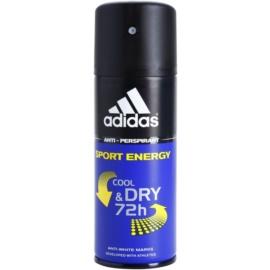 Adidas Sport Energy Cool & Dry дезодорант за мъже 150 мл.