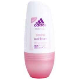Adidas Control  Cool & Care deodorant roll-on pro ženy 50 ml
