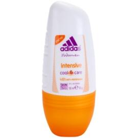 Adidas Intensive Cool & Care deodorant roll-on pro ženy 50 ml