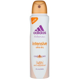 Adidas Intensive Cool & Care deospray pro ženy 150 ml