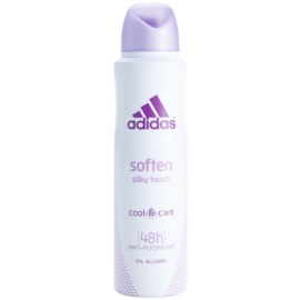 Adidas Soften Cool & Care deospray pro ženy 150 ml