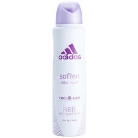 Adidas Soften Cool & Care deospray pro ženy 150 ml