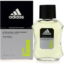 Adidas Pure Game After Shave für Herren 50 ml