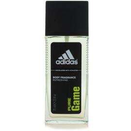 Adidas Pure Game dezodorant v razpršilu za moške 75 ml