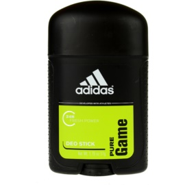 Adidas Pure Game deostick pro muže 51 g
