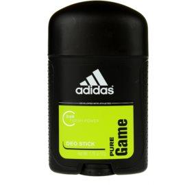 Adidas Pure Game Deo-Stick für Herren 51 g