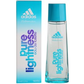 Adidas Pure Lightness Eau de Toilette for Women 75 ml