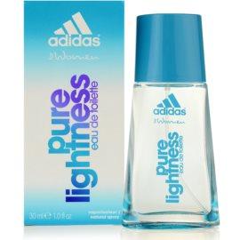 Adidas Pure Lightness Eau de Toilette for Women 30 ml