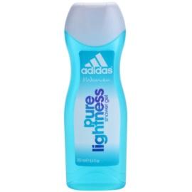 Adidas Pure Lightness Duschgel für Damen 250 ml