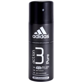 Adidas A3 Pure deospray pro ženy 150 ml
