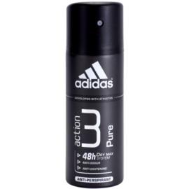 Adidas A3 Pure Deo-Spray für Damen 150 ml