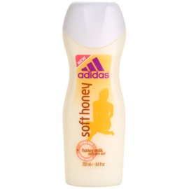 Adidas Soft Honey krema za prhanje za ženske 250 ml