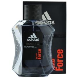 Adidas Team Force Eau de Toilette für Herren 100 ml