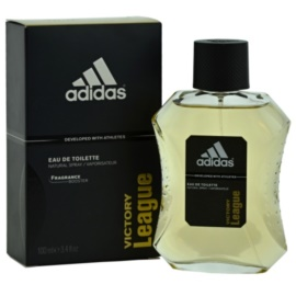 Adidas Victory League Eau de Toilette voor Mannen 100 ml