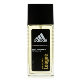 Adidas Victory League spray dezodor férfiaknak 75 ml