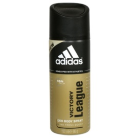 Adidas Victory League Deo-Spray für Herren 150 ml