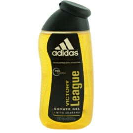 Adidas Victory League gel za prhanje za moške 250 ml