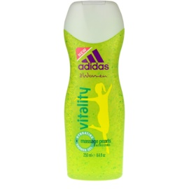 Adidas Vitality gel douche pour femme 250 ml