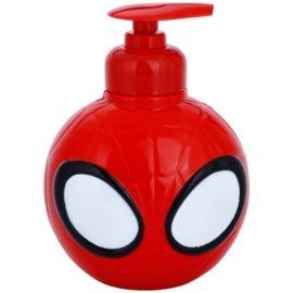 Admiranda Ultimate Spider-Man 3D Flüssigseife für Kinder  300 ml