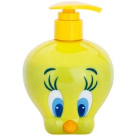 Admiranda Tweety 3D sabonete líquido para crianças   250 ml