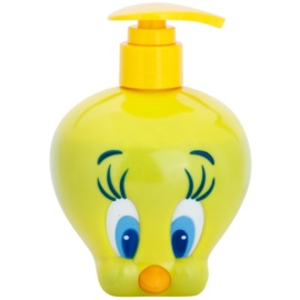Admiranda Tweety 3D tekuté mýdlo pro děti  250 ml